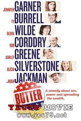 Phim Butter