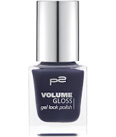 p2 Neuprodukte August 2015 - volume gloss gel look polish 370 - www.annitschkasblog.de