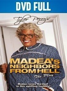 Madea's Neighbors From Hell DVDR Full Español Latino 2014