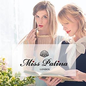 Miss Patina