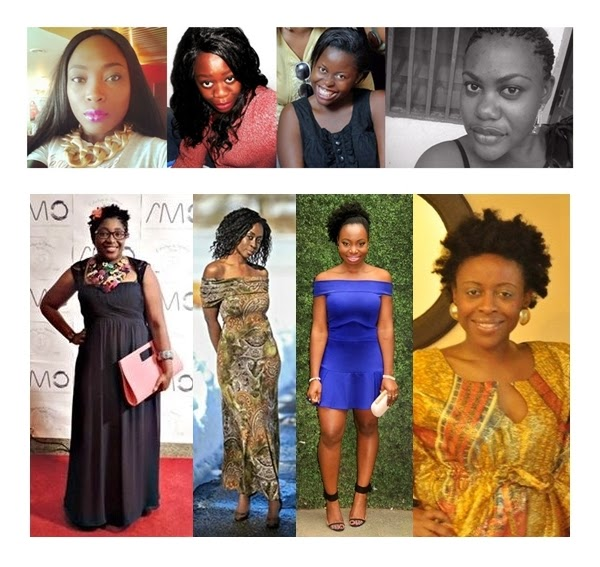 Female Cameroonian Bloggers