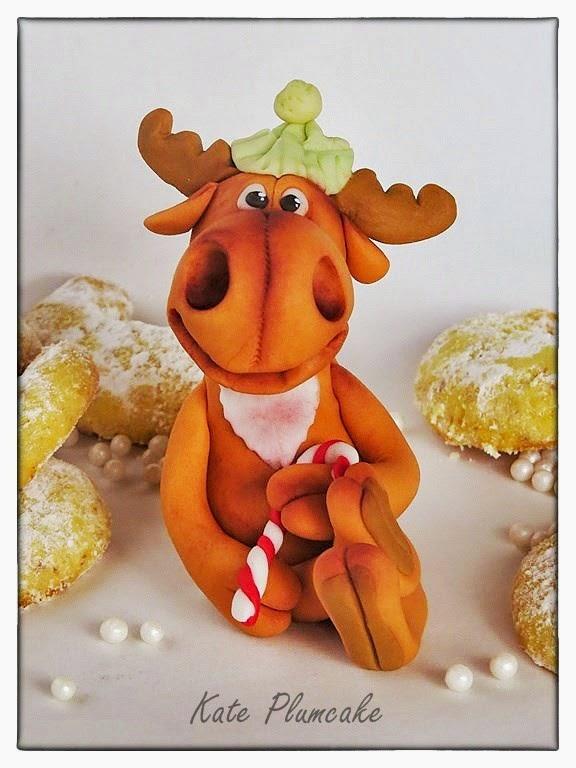renne divertenti - funny reindeers