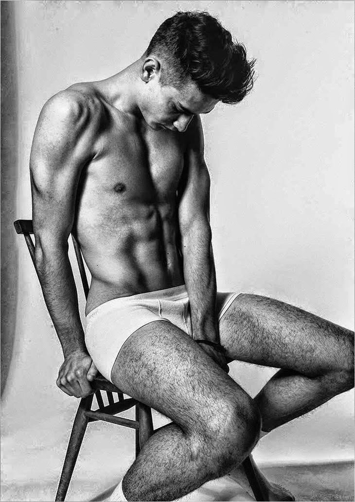 Bradley Reed