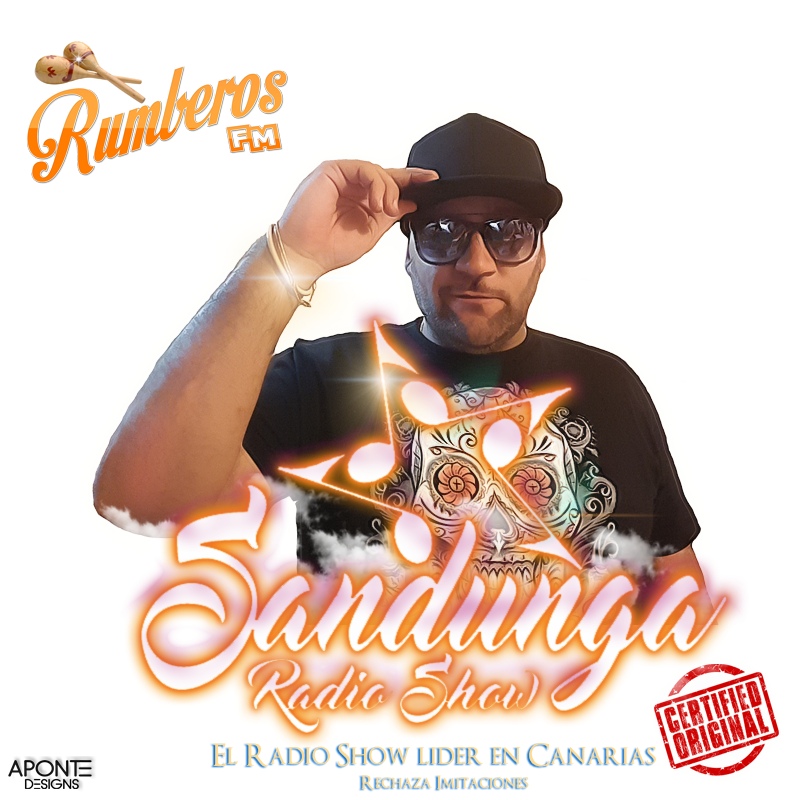 "Sandunga ""Radio Show"""