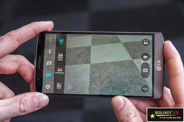 Điện thoại LG G3 D855 chính hãng