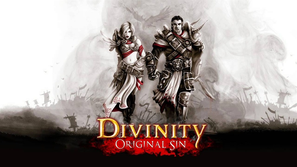Divinity Original Sin Download Poster
