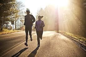 Como se preparar para os exercícios nas estações mais frias