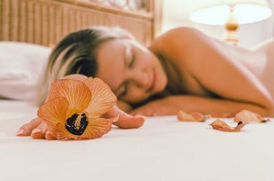 Tidur Telanjang Ternyata Bikin Sehat