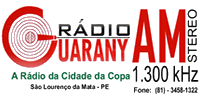 RADIO GUARANY AM