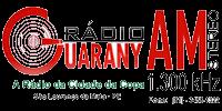 RADIO GUARANY AM