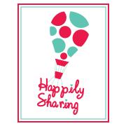 Happily Sharing