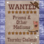 Come join us at Thursday's Twist Challenge