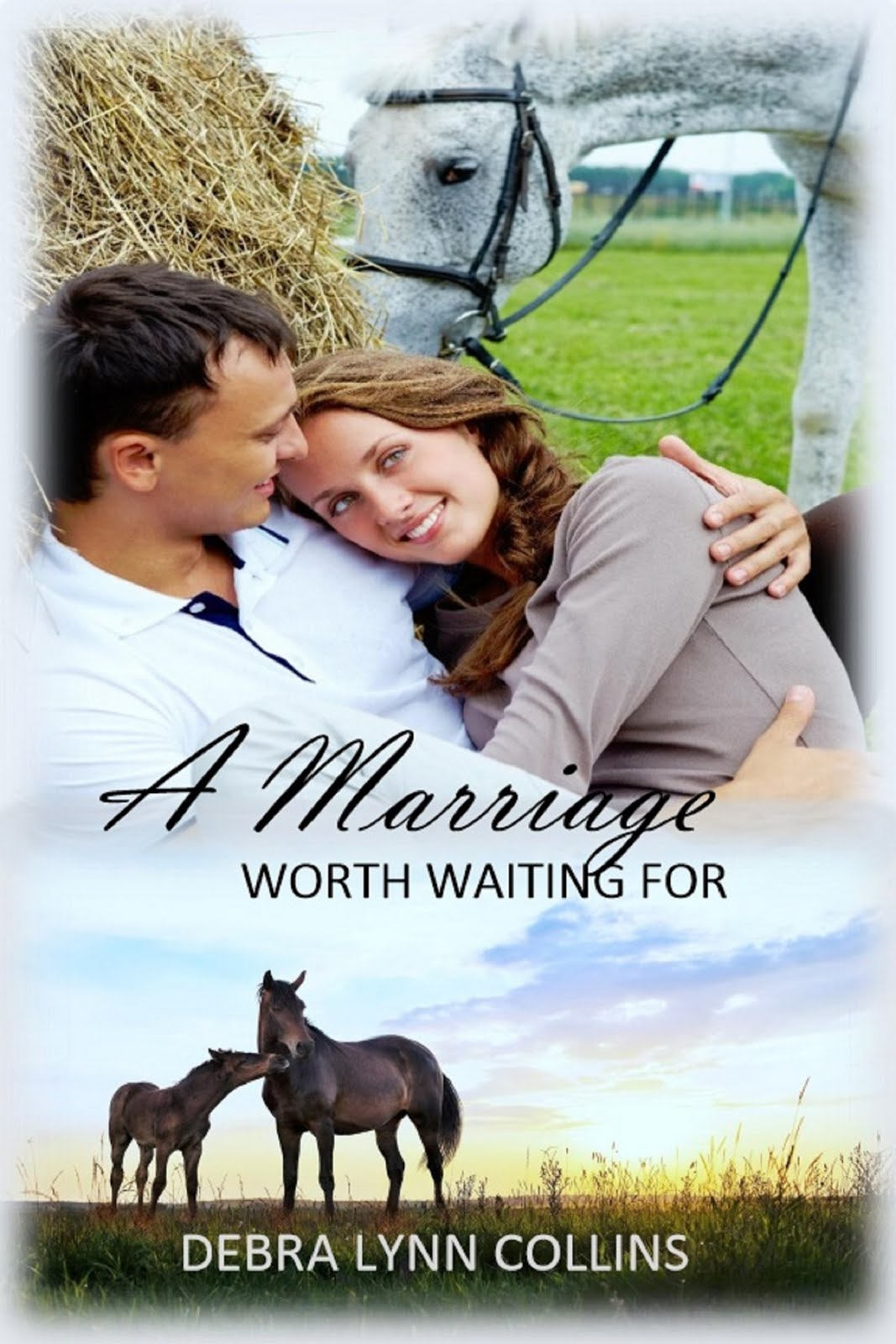 A Marriage Worth Waiting For