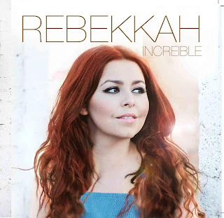 Rebekkah - Increible (2011)