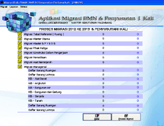 Download Aplikasi SIMAK BMN 2013