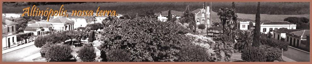 Blog de Altinópolis A História de Altinópolis documentada Inédita by José Márcio Castro Alves p9
