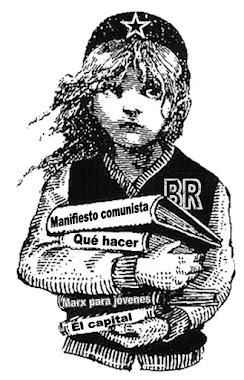 Escuela de formación revolucionaria
