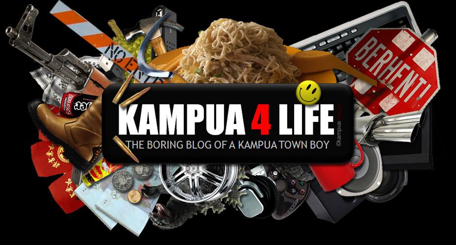 Kampua 4 Life