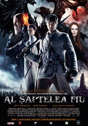 Seventh Son (2014) Online | Filme Online