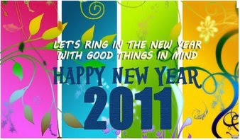 Poem on Happy New Year Wishes
