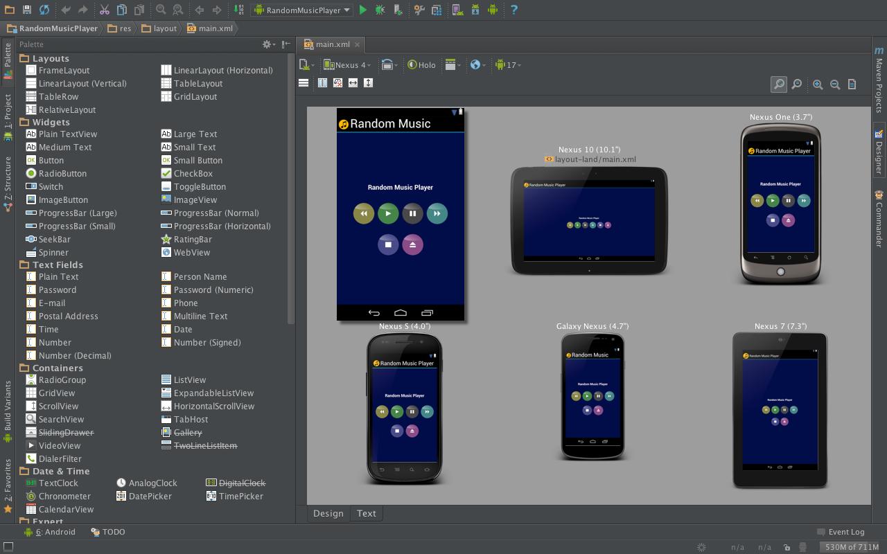 Cara Install Android Studio di Ubuntu