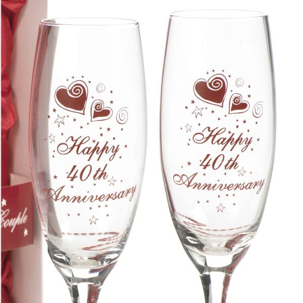 Th wedding anniversary i review