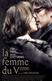 The Woman in the Fifth (2011) Online