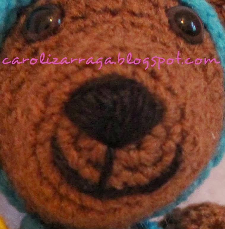 Patrones e ideas en Crochet..!!