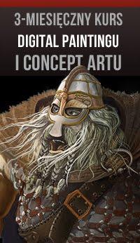 KURS CONCEPT ARTU