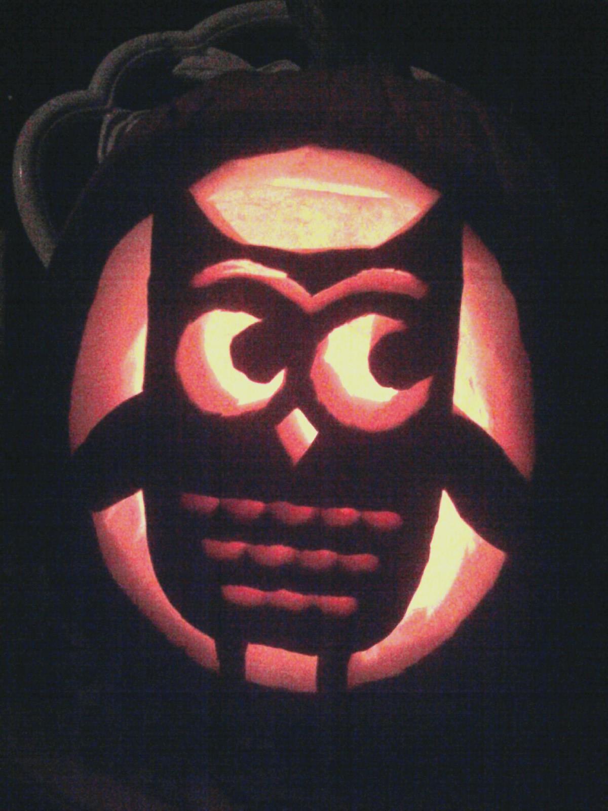 Craftily me pumpkin carving