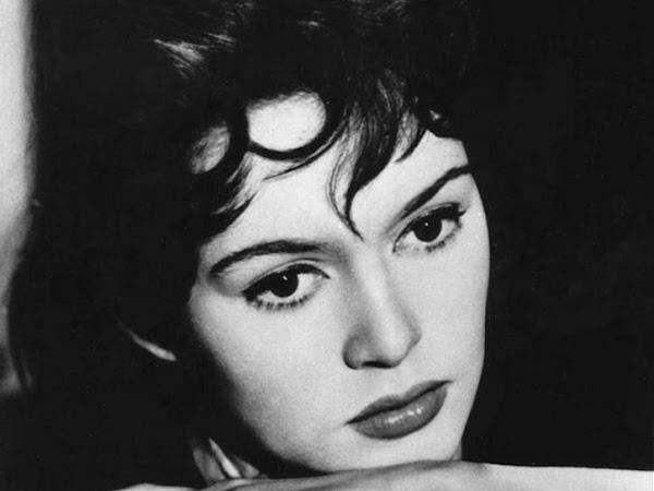 Brigitte Bardot Makeup Look