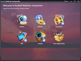 Arcsoft Webcam Companion 4 0 20 365 Full Key Download Games Free
