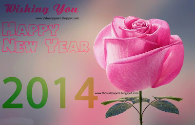Free Happy New Year 2014 Images