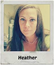 HEATHER: Senior Designer