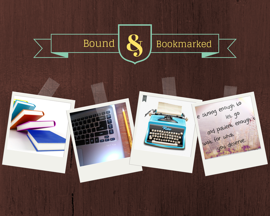 Bound and Bookmarked