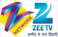 zee tv live shows