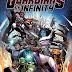 Three Eras Of Heroes Collide In Guardians Of Infinity #1!