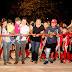 Mauricio Sahuí entrega campo de fútbol en Francisco de Montejo