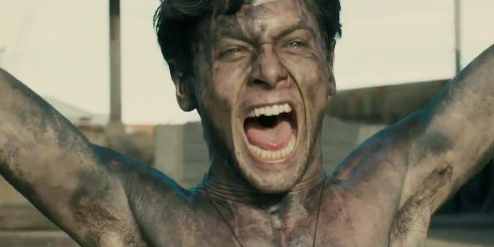 The Last Thing I See Unbroken Movie Review An Incredible Story - 23 actors get character incredible