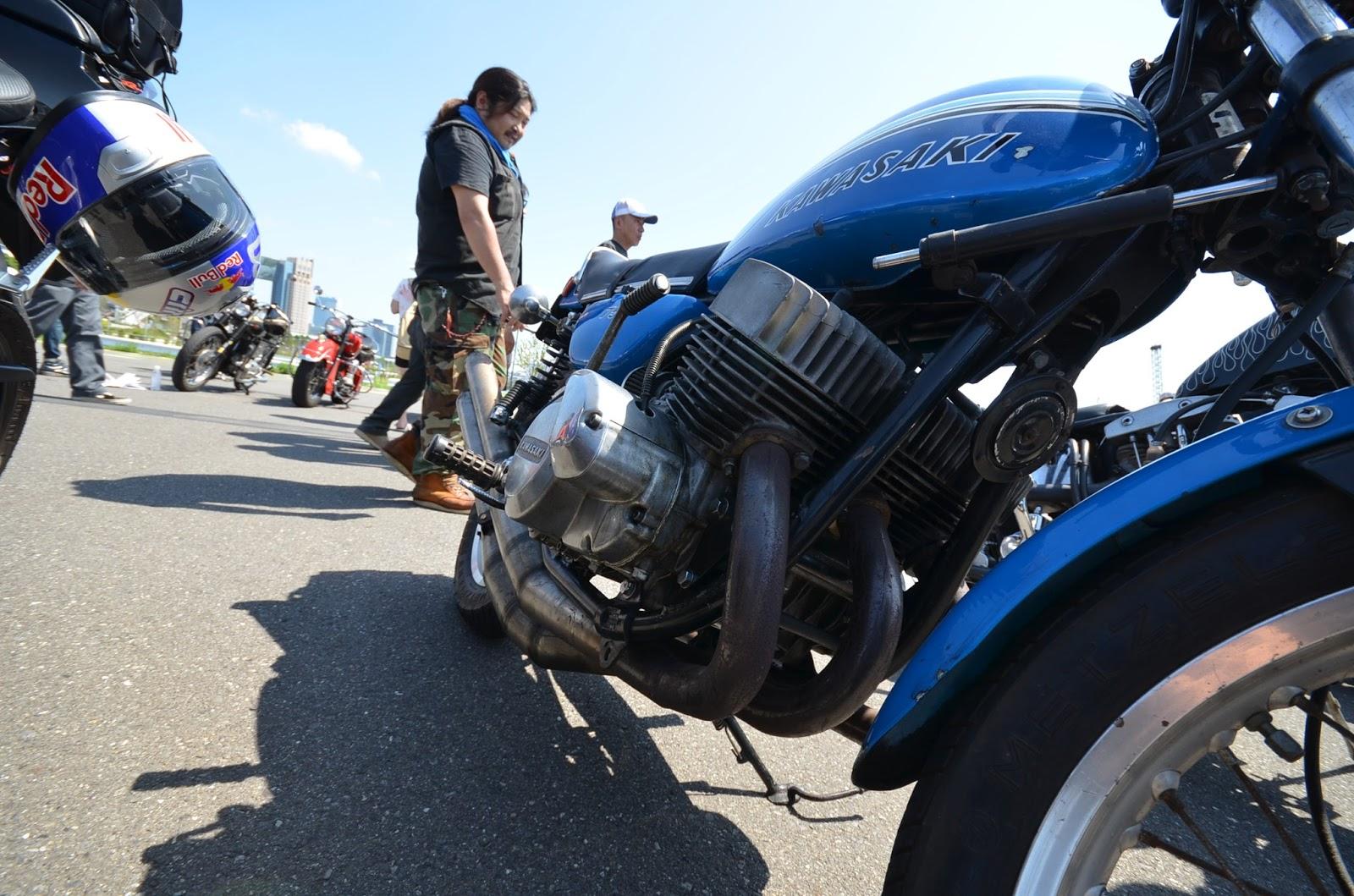 ix center motorcycle swap meet 2013