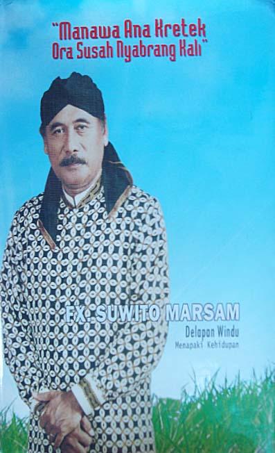 Buku FX Suwito Marsam
