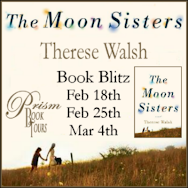 The Moon Sisters Release Day Blitz & Giveaway