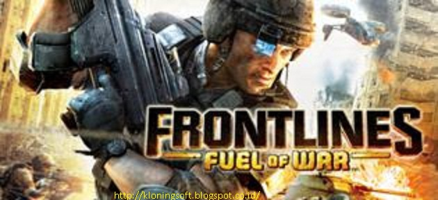 Frontlines: Fuel of War « PCGamesTorrents