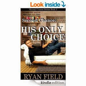 Second Chance: His Only Choice