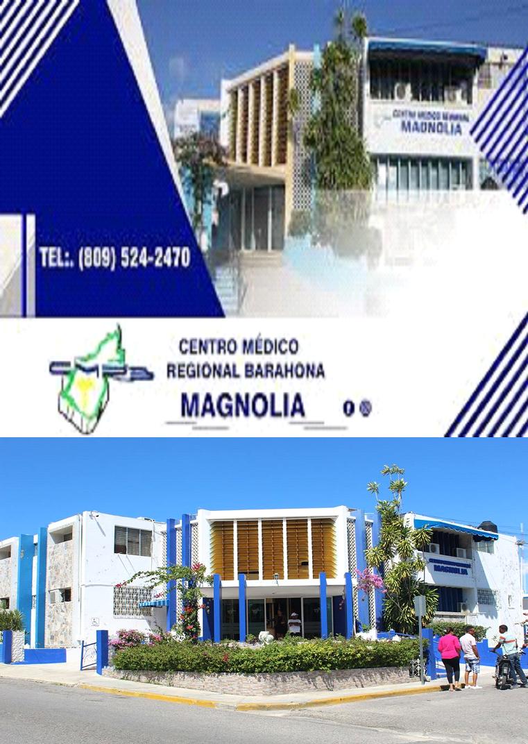 CENTRO MEDICO REGIONAL MAGNOLIA/EQUIPOS MODERNOS, EXCELENTES MÉDICOS Y ATENCIÓN DE CALIDAD