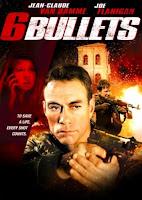 6 Balas (2012) online y gratis