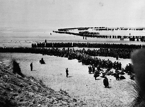 the battle of dunkirk 'we thought the war was lost': readers' stories of dunkirk the motorcycle brigade of phantom unit at the barracks in france, 1940  just before sailing we witnessed an air battle and saw two.