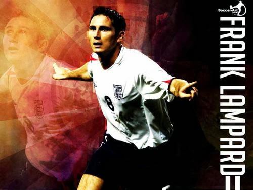 """Frank Lampard"""
