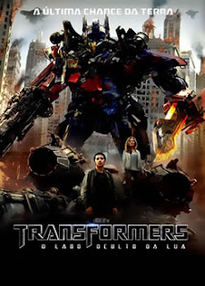 Transformers 3: O Lado Oculto Da Lua   Dublado Download