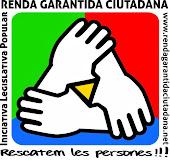 RENDA GARANTIDA CIUTADANA